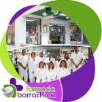farmacia barrachina y personal