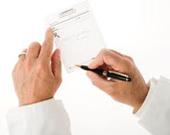 receta médica para formulación magistral